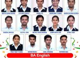 2017 Degree Batch Toppers